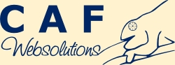 Logo CAF Websolutions